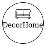 DecorHome logo