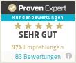 Erfahrungen & Bewertungen zu Resultate Institut für Unternehmensanalysen und Bewertungsverfahren GmbH