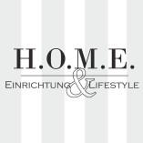 HOME Einrichtung & Lifestyle logo