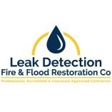 Leak Detection, Fire & Flood Restoration Co.