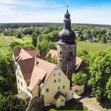 Hotel und Gasthof Wasserburg zu Gommern