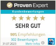 Erfahrungen & Bewertungen zu Barmenia Versicherung - Hans Wolff von Schutter