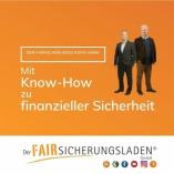 Der Fairsicherungsladen GmbH Versicherungsmakler und Finanzberater Karlsruhe
