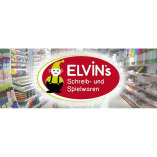Elvin`s Schreib- und spielwaren
