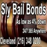 Sly Bail Bonds Cleveland