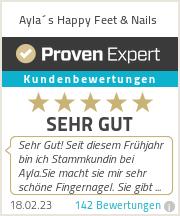 Erfahrungen & Bewertungen zu Ayla´s Happy Feet