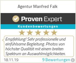Erfahrungen & Bewertungen zu fotoMF.de - Manfred Falk Fotografie