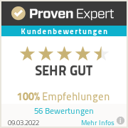 Erfahrungen & Bewertungen zu ZAEVERS GmbH