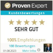 Erfahrungen & Bewertungen zu Benedikt Böhm