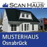 Musterhaus Osnabrück logo