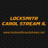 Locksmith Carol Stream IL
