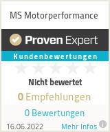 Erfahrungen & Bewertungen zu RS-Motorperformance
