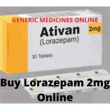 Buy Ativan 1mg Online | Buy Ativan 2mg Online