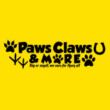 Paws Claws and More