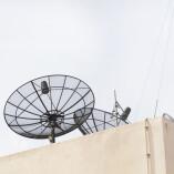 MACC Satellite
