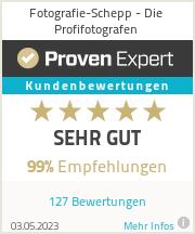 Erfahrungen & Bewertungen zu Ulrich Schepp