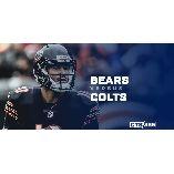 watch Colts vs Bears