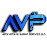 Alta Vista Plumbing Services