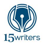 15Writers