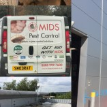 MIDS Pest Control Ltd