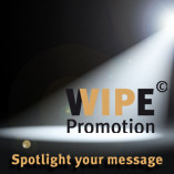 WIPE-Promotion