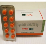 Order Tapentadol 100mg Online via Cash on Delivery, COD or PayPal in USA
