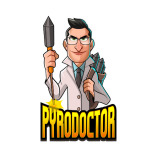 Pyrodoctor Feuerwerk Online Shop