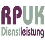 RPUK Dienstleistung logo
