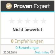 Erfahrungen & Bewertungen zu OBME GmbH