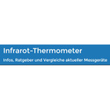 Infrarot-Thermometer Online-Portal logo