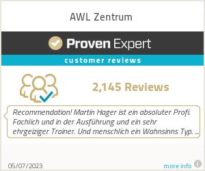 Erfahrungen & Bewertungen zu AWL Zentrum