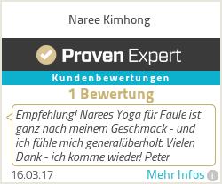 Erfahrungen & Bewertungen zu Naree Kimhong