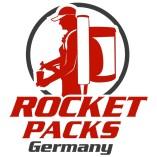 rocketpacks Getränke Rucksack Systeme
