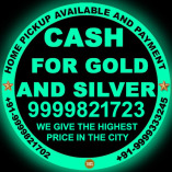 Cashfor Gold & Silverkings Pvt Ltd