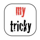 mytricky - Shopping App