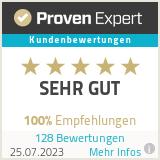 Erfahrungen & Bewertungen zu module23 Werbeagentur Koblenz
