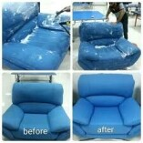 Upholstery Cleaning Geelong
