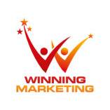 Winning Marketing logo