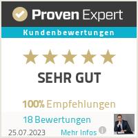 Erfahrungen & Bewertungen zu Klaus Zwingmann
