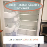 Sticky Cleaning Stockwell