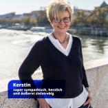 Kerstin Bader logo