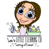 Lou's Little Cleaning Co
