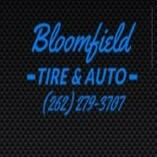 Bloomfield Tire & Auto