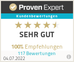 Erfahrungen & Bewertungen zu Anders FinanzPartner GmbH & Co. KG