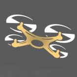Spreewald Luftaufnahmen logo