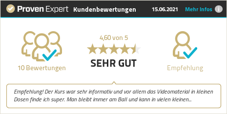 Kundenbewertungen & Erfahrungen zu Team of Talents GmbH. Mehr Infos anzeigen.