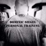 Dominic Siegel Personal Training