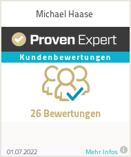 Erfahrungen & Bewertungen zu Michael Haase