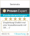 Erfahrungen & Bewertungen zu Sexionata