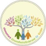 efK elementare Gesundheitsförderung für Kinder logo
